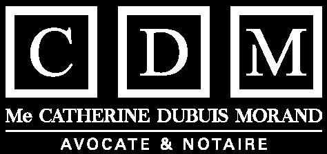 Etude Dubuis Morand